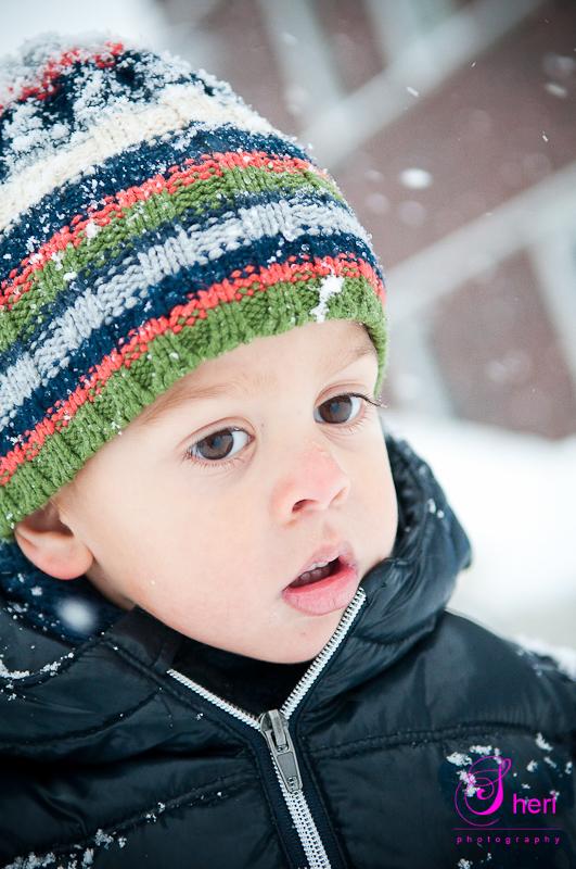 snow amsterdam