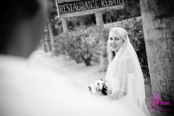 san miguel de salinas wedding
