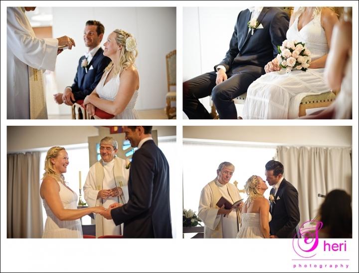 ceremony costa blanca