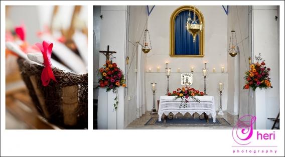rebate chapel