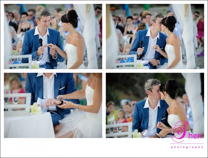 cabo roig beach wedding