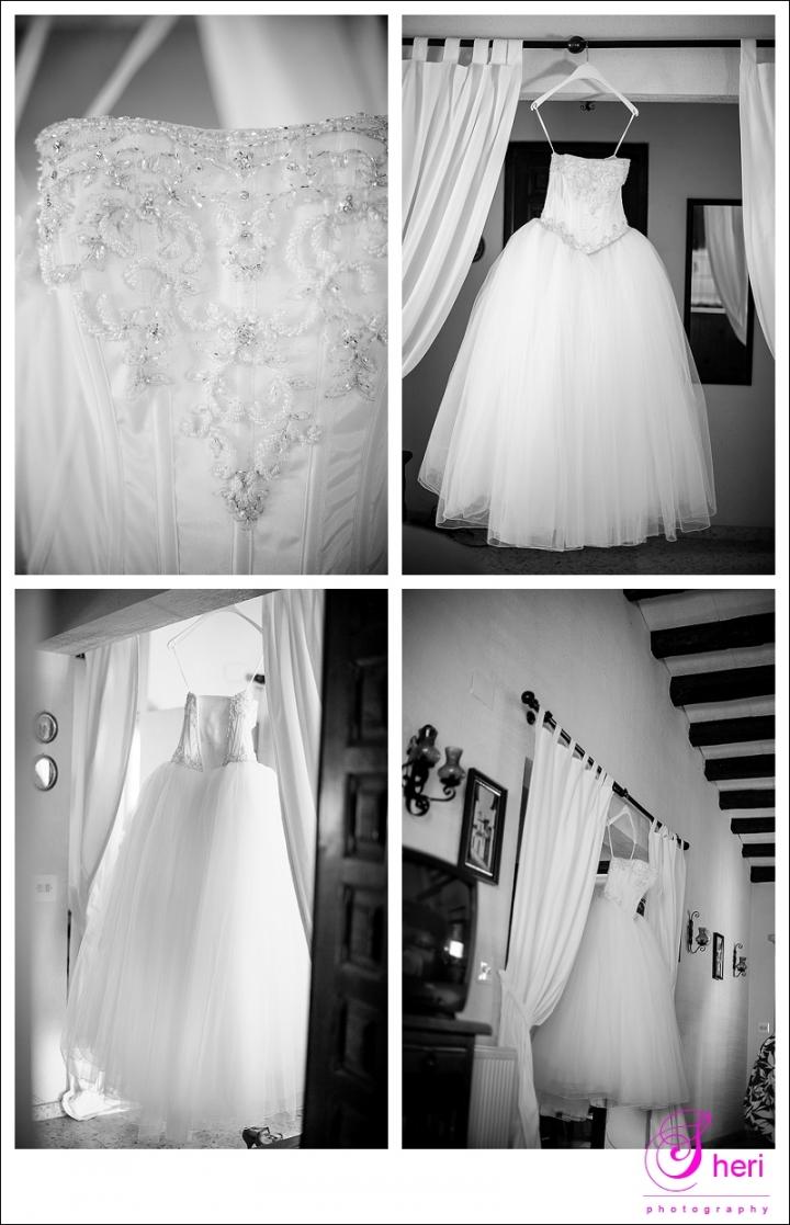 wedding dress sheriphotography