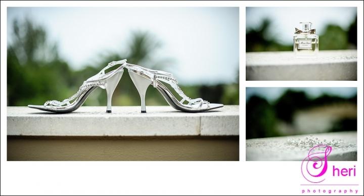 bridal prep swiss hotel