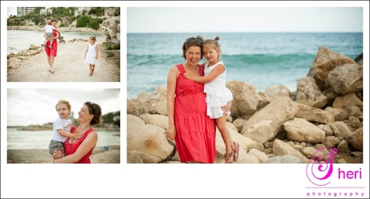 el campello family shoot