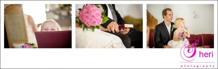 wedding sjomannskirken