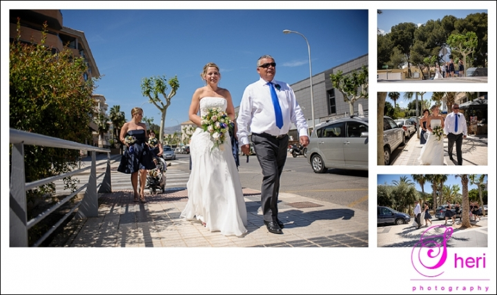 albir wedding
