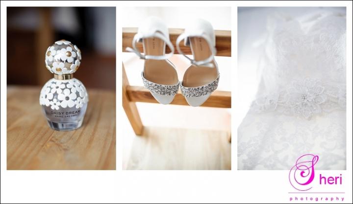 bridal prep almeria