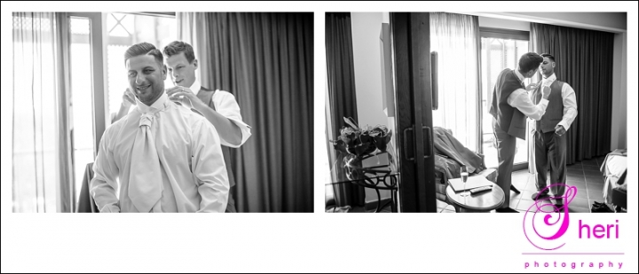 groom prep caleia mar menor