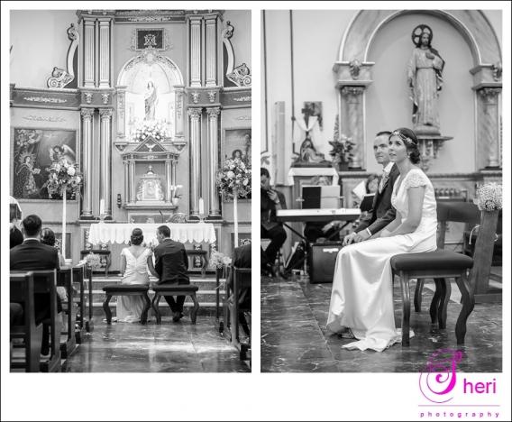Parroquia De Ntra Sra Asunción Los Alcázares