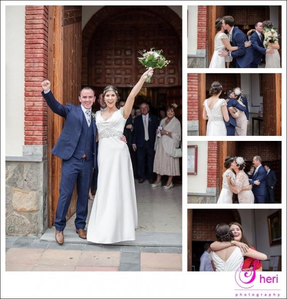 wedding los alcazares