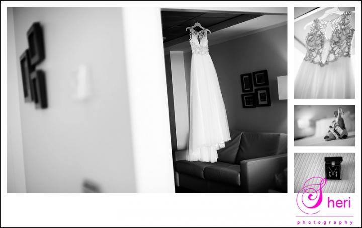 bridal prep calpe