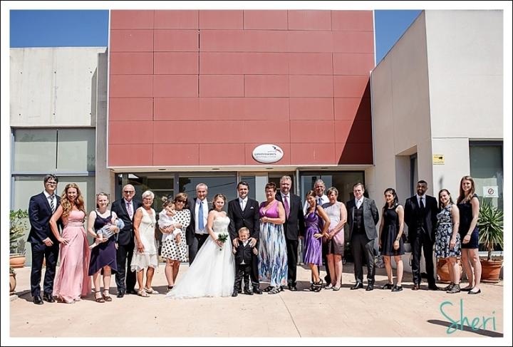 torrevieja wedding