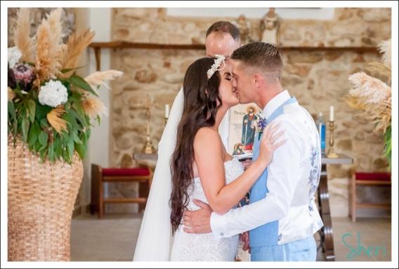rebate chapel kiss