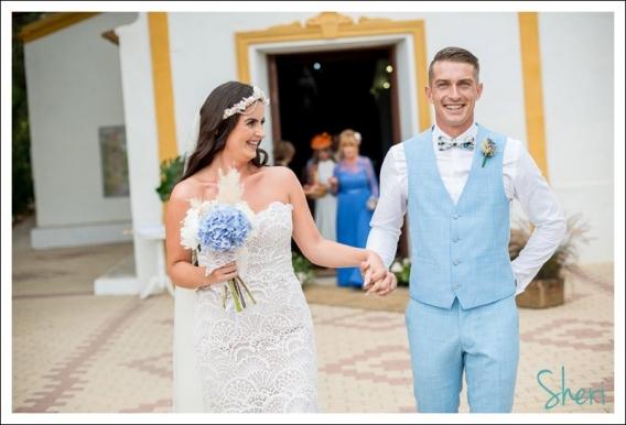 weddings in rebate