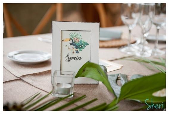 wedding decoration rebate